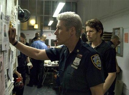 Richard Gere, Ethan Hawke, Brooklyn's Finest