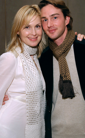 Kelly Rutherford, Daniel Girsch