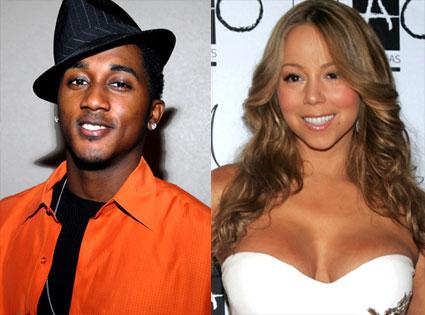 Reuben Cannon, Mariah Carey