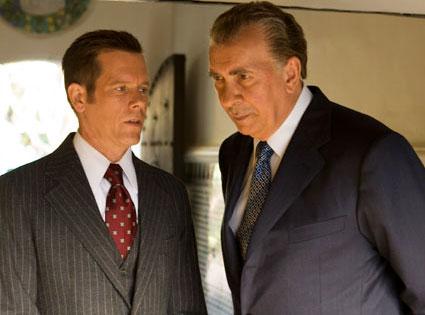 Frank Langella, Frost Nixon
