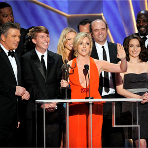 30 Rock, Screen Actors' Guild Awards