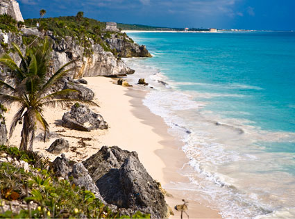 Cancun, Real World
