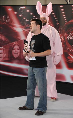 American Idol, Utah auditioner
