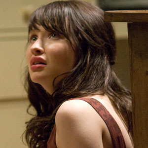 Emily Browning, The Uninvited