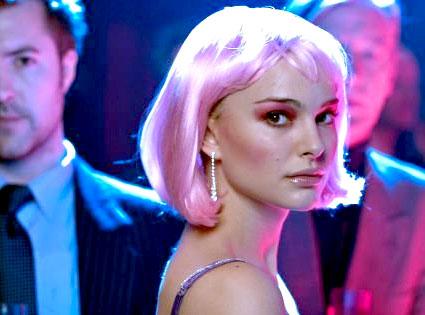 Closer, Natalie Portman