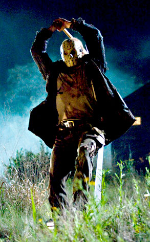 Friday the 13th, Derek Mears