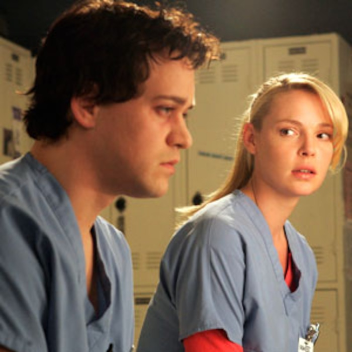 Its Official Tr Knight Leaving Greys Anatomy E News