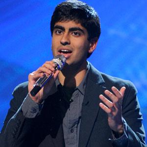 Anoop Desai, American Idol Season 8
