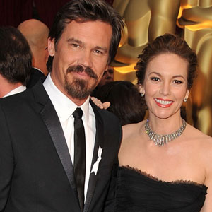 Josh Brolin, Diane Lane