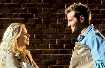 Bradley Cooper, Scarlett Johansson
