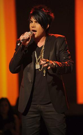 American Idol, Adam Lambert