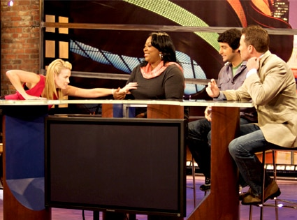 Chelsea Lately, Chelsea Handler, Guests
