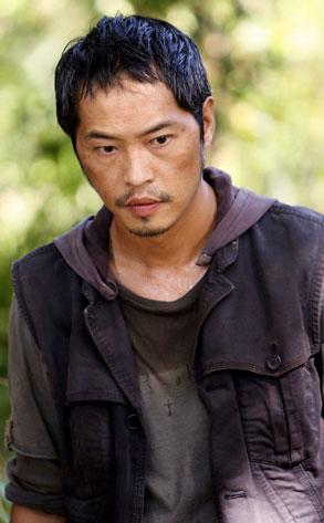 Ken Leung, Lost