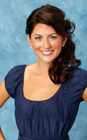 The Bachelorette, Jillian Harris