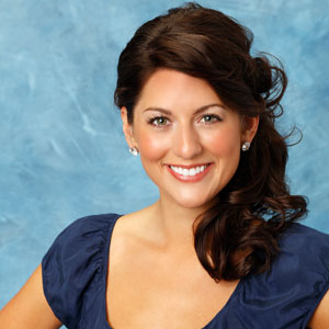 The Bachelorette, Jillian Harris