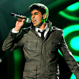 American Idol, Anoop Desai