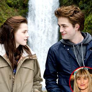 Twilight, Robert Pattinson, Kristen Stewart, Catherine Hardwicke