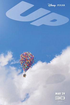 Disney/ Pixar's Up