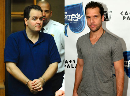 Darryl McCauley, Dane Cook
