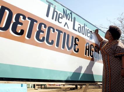 Jill Scott, The No. 1 Ladies' Detective Agency