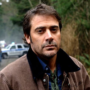 Supernatural, Jeffrey Dean Morgan