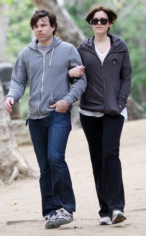 Ryan Adams, Mandy Moore