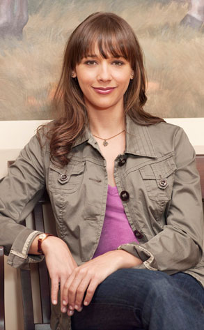 Parks and Recreation, Rashida Jones