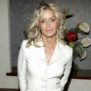Farrah Fawcett Foundation to Fund Research for HPV-Related ...