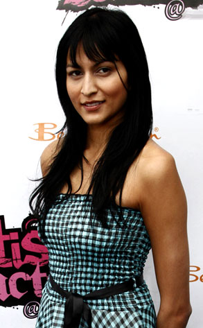 Tinsel Korey, New Moon