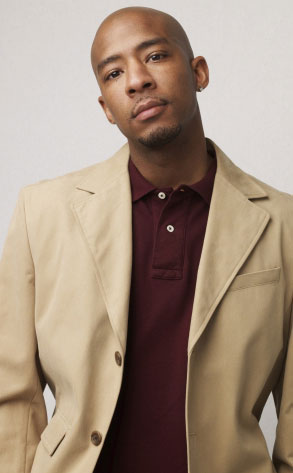 Antwon Tanner, One Tree Hill