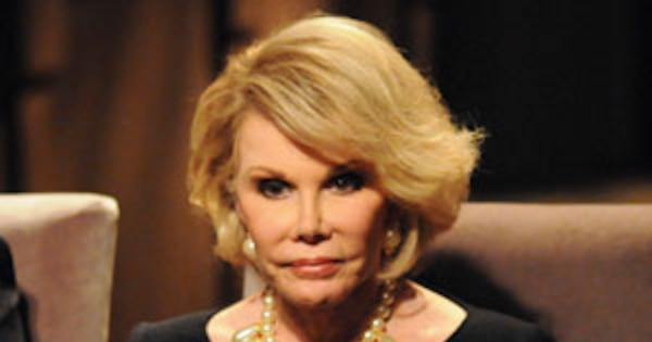 The celebrity apprentice joan rivers annie duke
