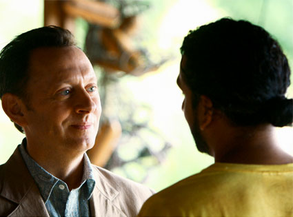 Lost, Michael Emerson, Naveen Andrews