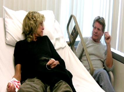 Farrah Fawcett, Ryan O'Neal, Farrah's Story