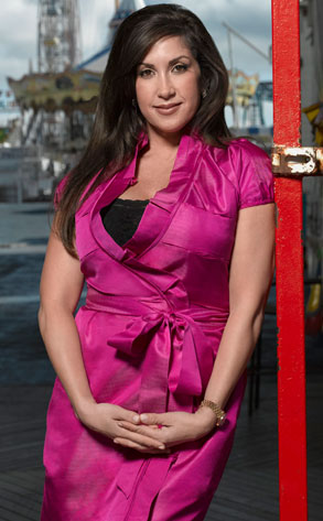 Real Housewives NJ, Jacqueline Laurita