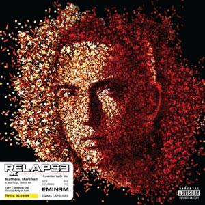 Eminem, Relapse Album