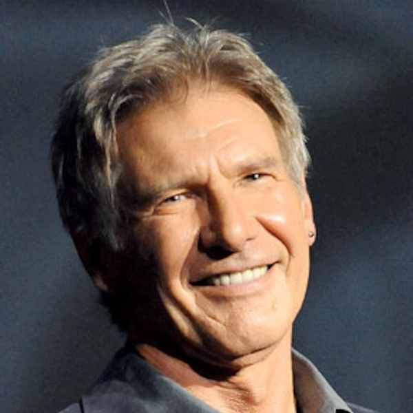 Harrison Ford from Alive & Kicking: Celebrity Death Hoaxes ...