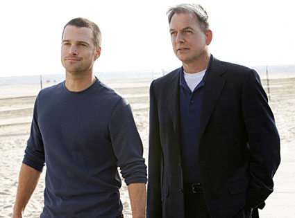 NCIS: Los Angeles ,Mark Harmon, Chris O'Donnell