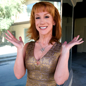 Kathy Griffin, My Life on the D List