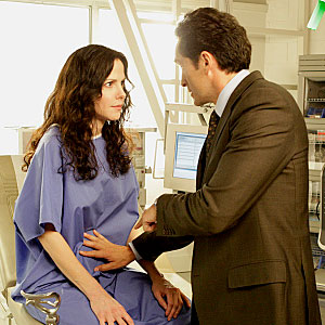 Weeds, Mary-Louise Parker, Demian Bichir