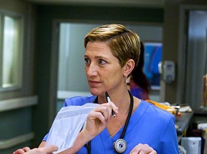 Edie Falco, Nurse Jackie