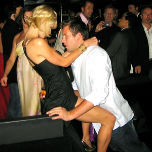 Paris hilton and rick salomon sex video