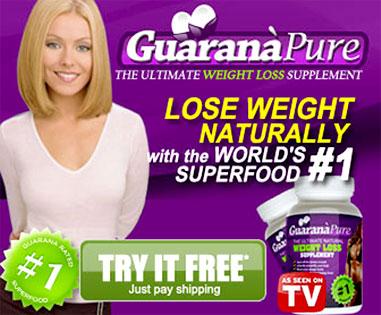 Kelly Ripa, Weight Loss Ad