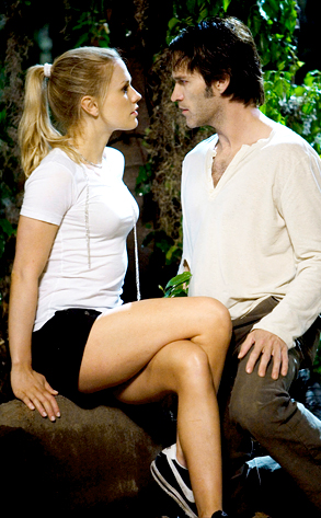 True Blood, Anna Paquin, Stephen Moyer