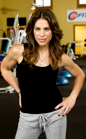 Jillian Michaels, The Biggest Loser