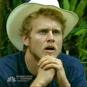 Spencer Pratt, I'm a Celebrity...Get Me Out Of Here