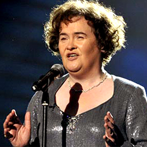 Susan Boyle, Britain's Got Talent