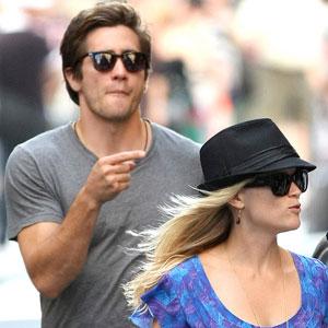 Jake Gyllenhaal, Reese Witherspoon