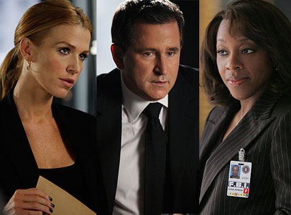 Poppy Montgomery Anthony Lapaglia Marianne Jean Baptiste Without