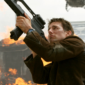 Tom Cruise, Mission Impossible 3