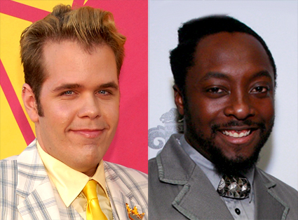 Perez Hilton, will.i.am